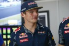 F1: Csinibabákkal ünnepelt Verstappen