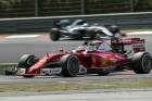 F1: Vettel lemondott a győzelemről