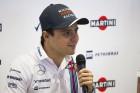 F1: Massa hónapokkal ezelőtt döntött