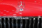 Maybach szörny gigászi orral