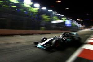 F1: Szenvedhet-e megint a Mercedes?