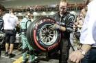 F1: Minden csapat más gumitaktikán Japánban