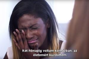 Ne játssz mások életével! – Fájdalmasan őszinte videó