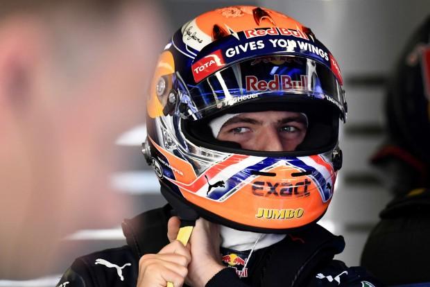 F1: A versenyigazgató elbeszélgetett Verstappennel