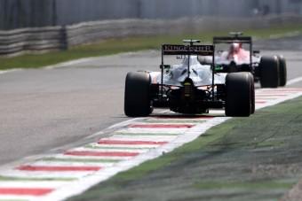 F1: A Red Bull is kukázná az állítható szárnyat