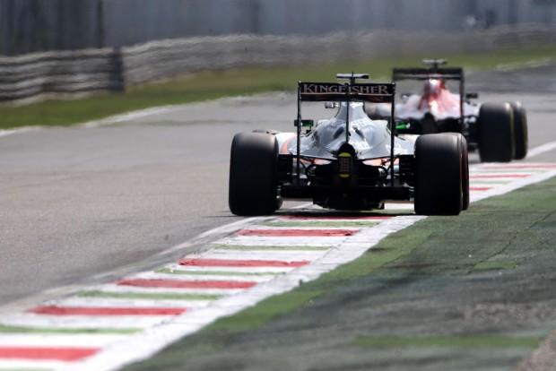 Bárki meglesheti egy F1-es csapat titkait