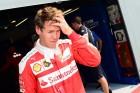 F1: Vettel balesetet szenvedett a teszten