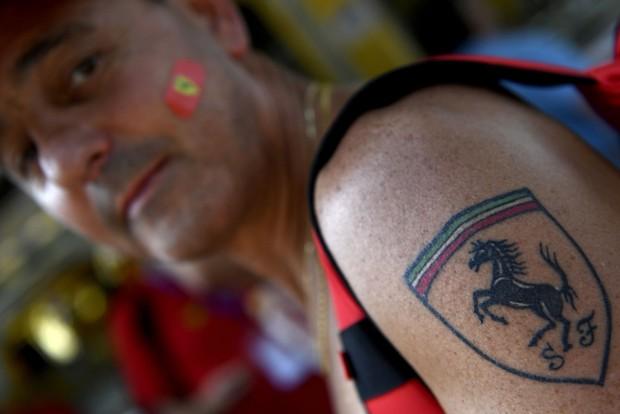 F1: Nem váltotta meg a világot a Ferrari-fejlesztés
