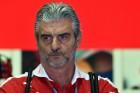 F1: Működik a Ferrari új felállása