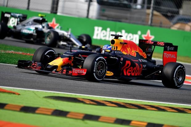 F1: A Red Bull jobban le van maradva, mint várta