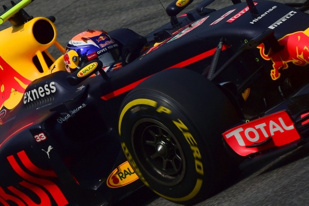 F1: Verstappen az új Schumi, az új Alonso?