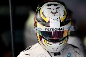 Hamilton: Hihetetlen malaca volt Rosbergnek