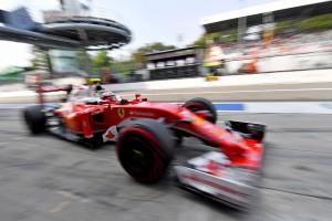 F1: A Ferrari megint a kiszállást pedzegeti