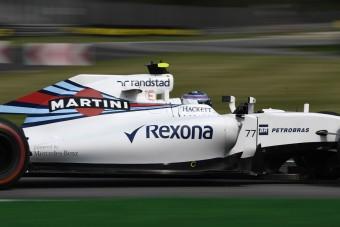F1: Na ki jelentkezett be Bottas üléséért?