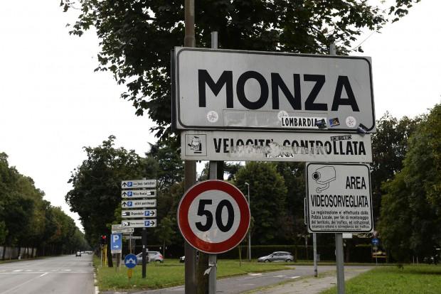 F1: Kapiskálod az Olasz Nagydíjat?