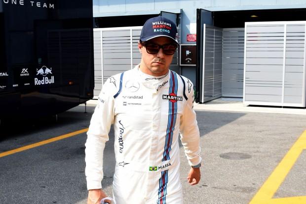 F1: Massánál csak jövőre üt be a visszavonulás