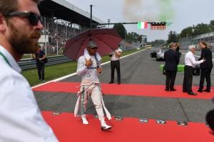F1: Nem Hamilton hibája volt a pocsék rajt