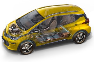 Csak villanyautót fog gyártani az Opel?