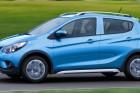 Törpe SUV-t bűvészkedett össze az Opel