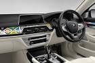 Törzsi mintáktól egzotikusabb a BMW 7-es