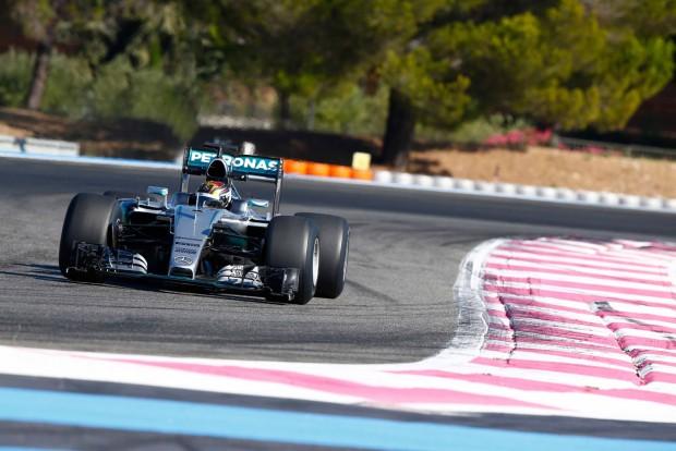 F1: Külső döntőbírót kér a Mercedes