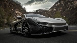 Amerikában előzné a Teslát a kínai sportkocsi