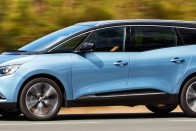 XL-ben is elérhető a Renault Scenic