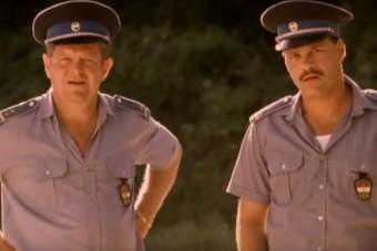 A nap videója: magyar rendőr vs. nyugdíjas