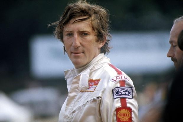 Az ember, aki a halála után lett F1-világbajnok