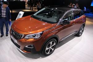 Mit rejt az új Peugeot 3008 csomagtartója?
