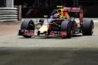F1: Verstappen nem várta, hogy félreállítsák Kvjatot