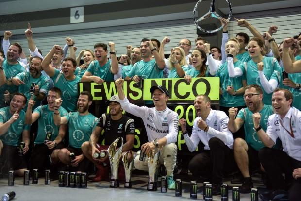F1: A Merci-főnök elájult Rosbergtől