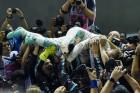 Rosberg: Tudtam volna tartani Ricciardót