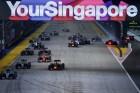 F1: Mélyponton a szingapúri jegyeladás