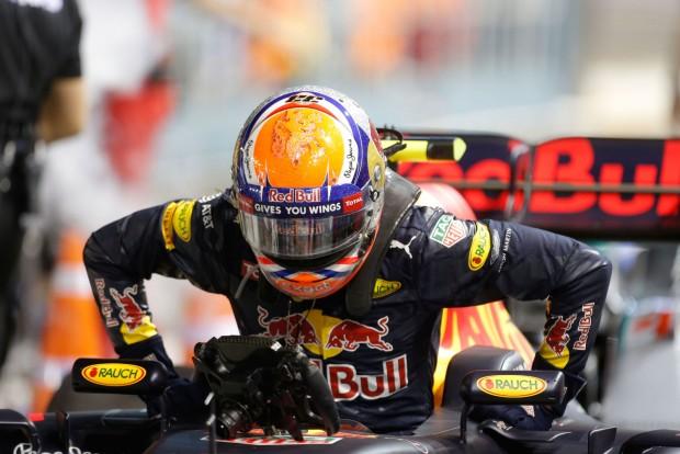 F1: Verstappen baja ugyanaz, mint Hamiltoné