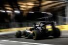 F1: Vizsgálat az időmérő után
