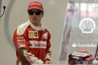 F1: Räikkönen a pole-ra gondol