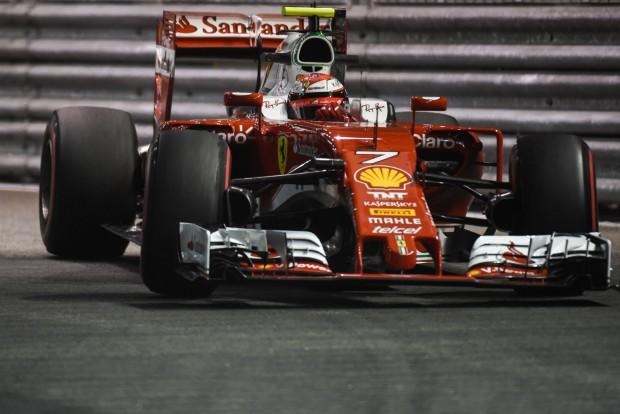 F1: A Ferrari nem áll le, fejlesztéseket visz Malajziába