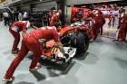 F1: Vettel nagyon csalódott a kiesés miatt