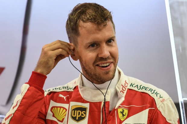 Vettel: Küzdeni jöttünk, küzdeni is fogunk