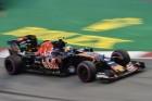 F1: Visszatért a helyére a Toro Rosso