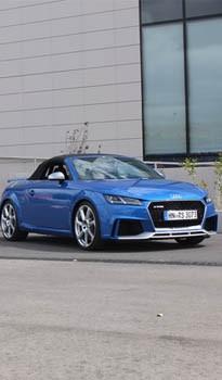 Tökélyre törekvő vadállat az Auditól