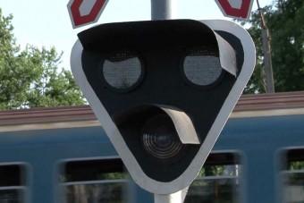 A razziázó rendőröktől sem félnek a magyar autósok