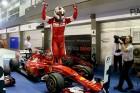 Vettel: Győzni jöttem Szingapúrba