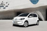 Elektromos Volkswagen hatmillió forintért
