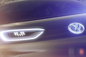Autóipari forradalmat ígér a Volkswagen