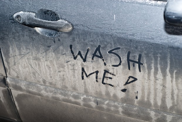 wash-me-on-dirty-car