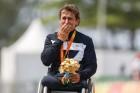 Újra olimpiai bajnok az egykori F1-pilóta