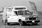 Puttonyos Škoda köszön vissza ránk a múltból
