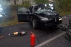 Megrázó képeken a tápiószecsői halálos baleset